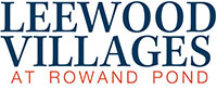 Leewood Villages at Rowand Pond